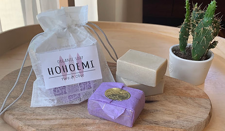 Pure Olive    ピュア・オリーブ