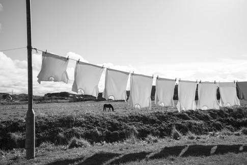 Scotland laundry