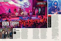 TEMPLES in Q Magazine (UK)
