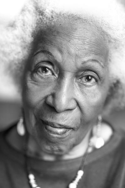 Poet, Author, Teacher Mari Evans