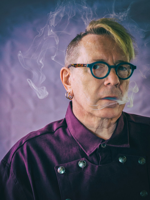 "John ""Johnny Rotten"" Lydon"