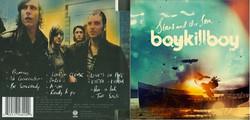 Boy Kill Boy - Stars and the Sea