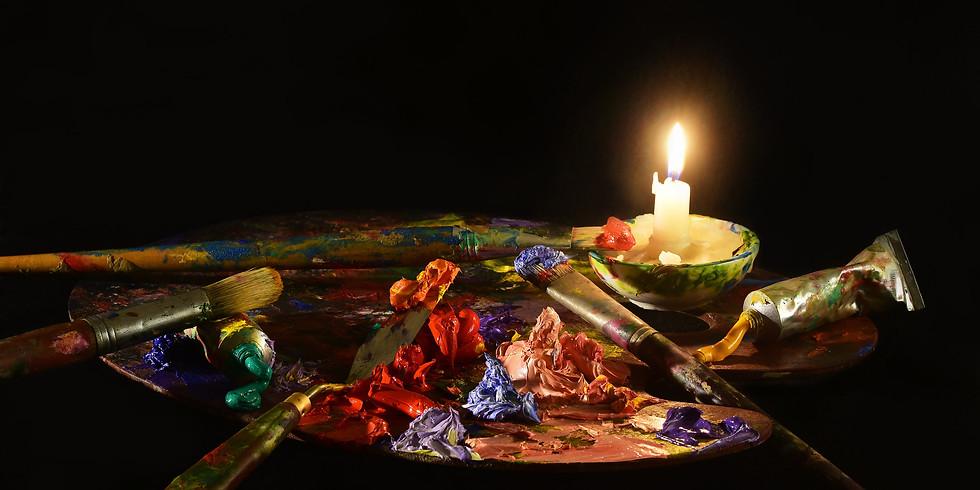 Opening Celebration - Highpoint Fine Art Studio