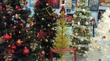 Christmas Spirit - UDC Style