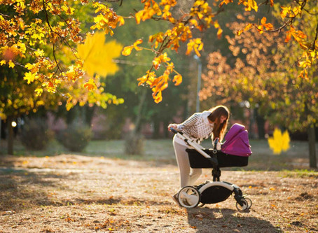 Mindfulness for mums – meditation for perinatal wellness