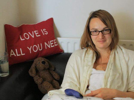 Postnatal recovery: What to ask about at your 6-week check