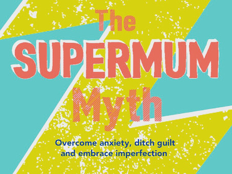 Supermum meets super career – work that truly works?