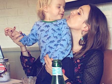 The Mum-me balance
