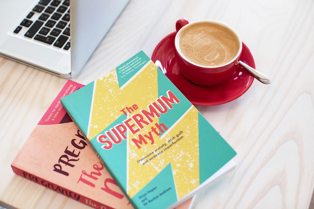 The Supermum Myth Anya Hayes
