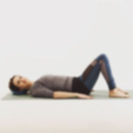 Pilates for Pregnancy by Anya Hayes