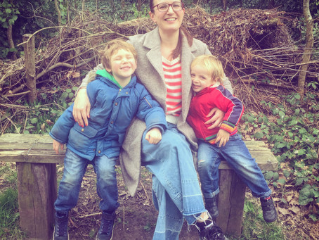 The importance of being a 'good enough mum'
