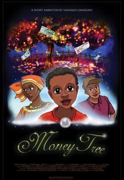 Money Tree Poster