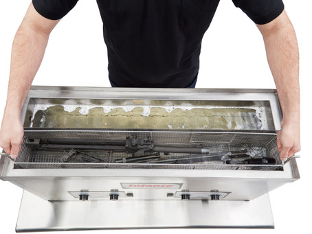 Are ultrasonic cleaners safe?