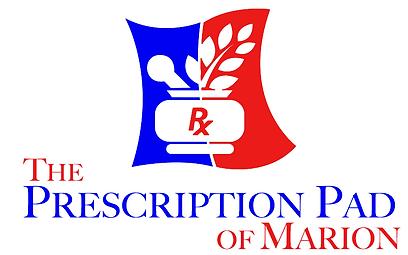 Prescription Pad Marion logo.png