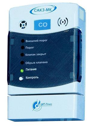 Сигнализатор загазованности СЗ-2, СЗ-2С (оксид углерода)