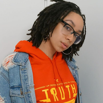 TRUTH - KC Edition Hoodie For Women