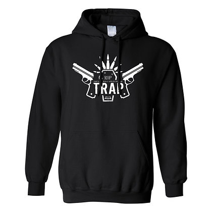 TRAP - Official Hoodie