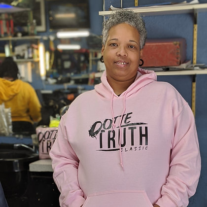 TRUTH - Dotte Edition Hoodie (Women)