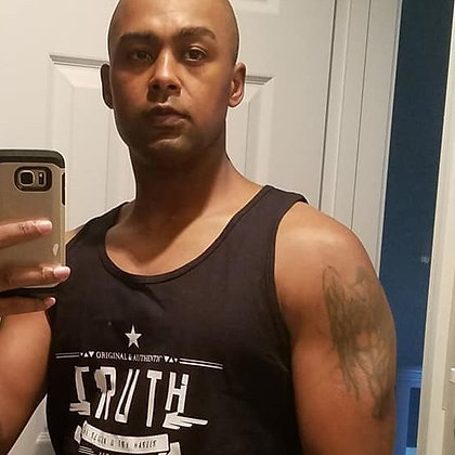 TRUTH Tank Top for Men