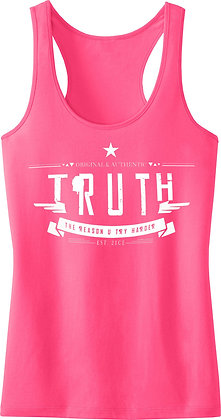 TRUTH Tank Top for Women