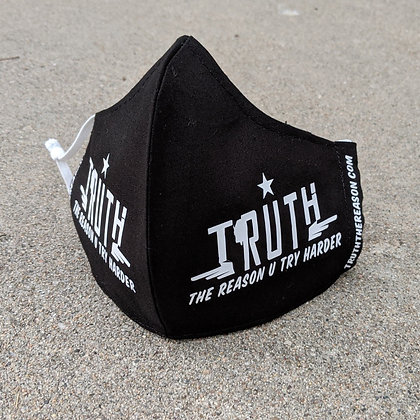 TRUTH - Deluxe Face Mask
