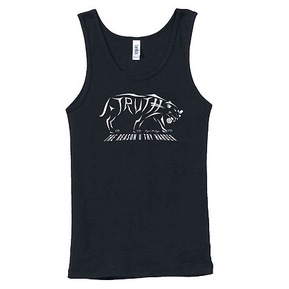 TRUTH - Panther Edition Tank Top (Women's)