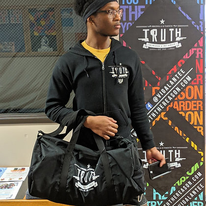 TRUTH Duffle Bag (Unisex)