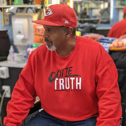 TRUTH - Dotte Edition Sweatshirt