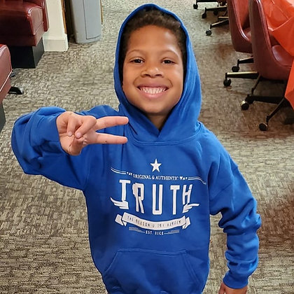 TRUTH Children's Hoodie (Unisex)