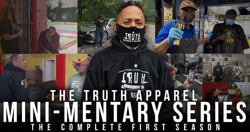 truth apparel mini mentary full series b