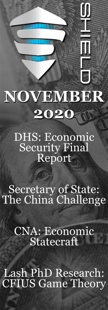 National Security Letter Nov 2020