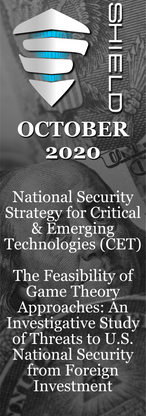 National Security Letter Oct 2020