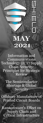 National Security Newsletters - May 2021