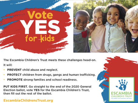 Vote Yes for Kids!