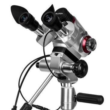 Colposcopio con Video AC2311DA