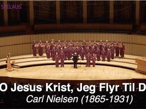 O Jesus Krist, Jeg Flyr Til Deg