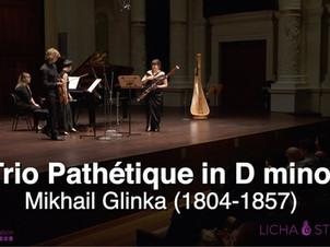 Trio Pathétique in D Minor