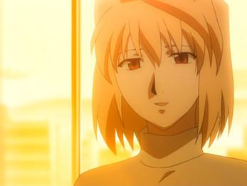 #26 - Tsukihime 11 e 12 Final |576p e 720p| Legendado