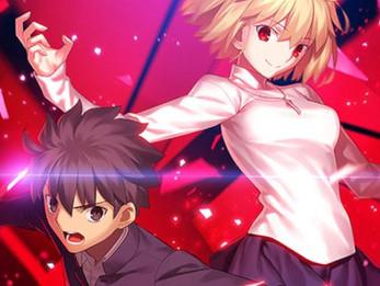 #NEWS - Novo jogo Melty Blood + Data do remake da VN Tsukihime