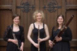 classical wedding trio birmingham