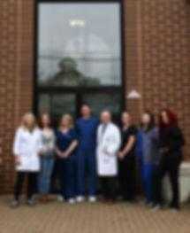 staff of fanwood westfield cardiology.jp