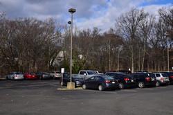 Fanwood Office Parking Lot