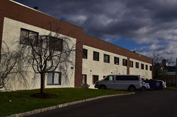 Fanwood Office Side of Building