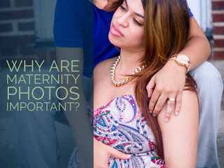 The Importance of Maternity Photos