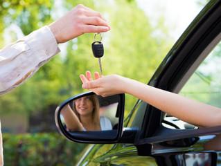 As vantagens de alugar um veículo para viajar!