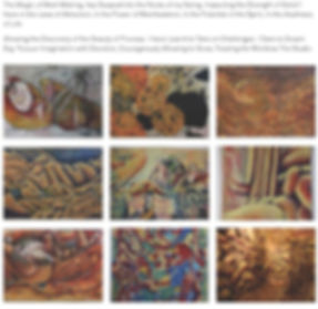 Art sales and services