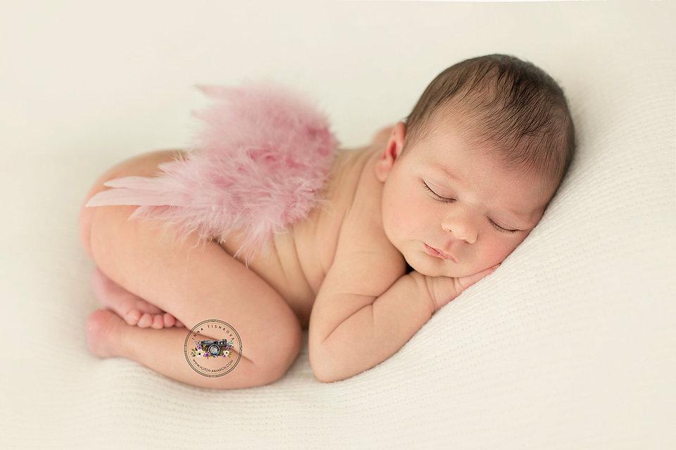 estudio fotografico bebe