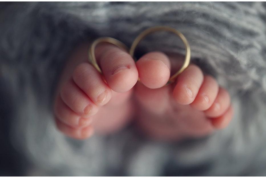 estudio de fotografia de bebes