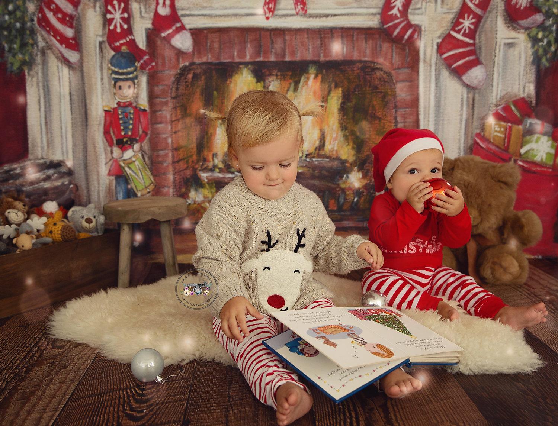 Mini-Sesion Navidad 2018 Completa