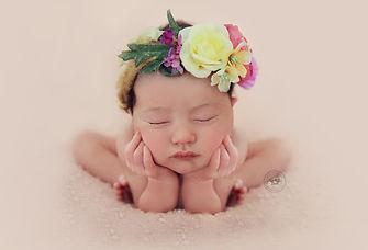 fotografo de bebes barcelona